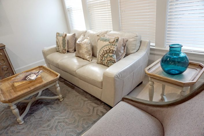 couch interior