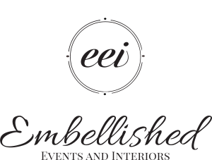 Embellished Events and Interiors